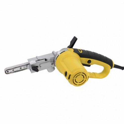 Bruska pásová elektrická POWX139