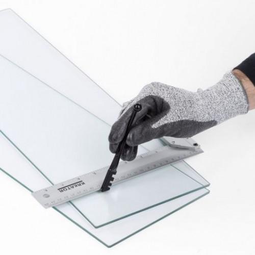 Řezák na sklo KRT000801, 130mm