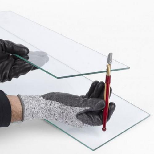 Řezák na sklo KRT000802 Kreator, 170mm