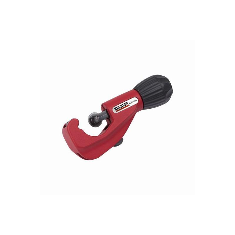 Řezák trubek KRT000703 Kreator, 6 - 35mm