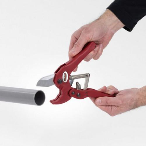 Nůžky na trubky KRT000706 Kreator, 42mm