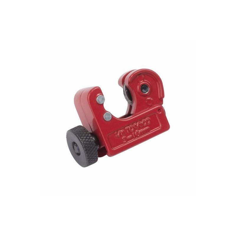Řezák trubek KRT000701 Kreator, 3 - 16mm