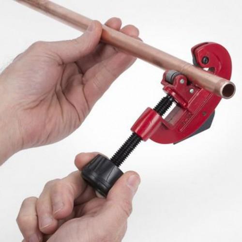 Řezák trubek KRT000702, 3 - 28mm