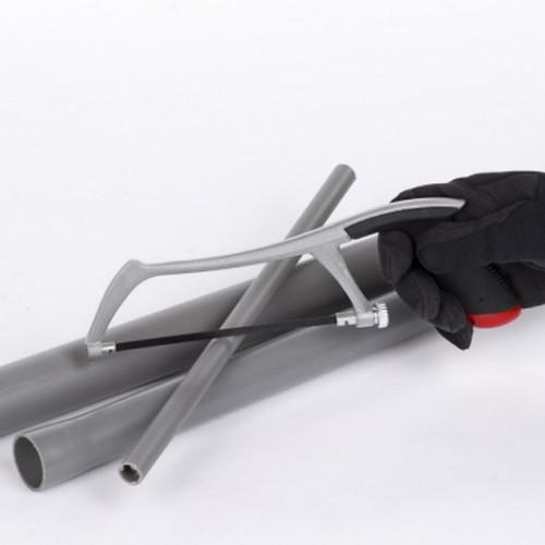 Pila na železo KRT804004 mini profi Kreator, 150mm