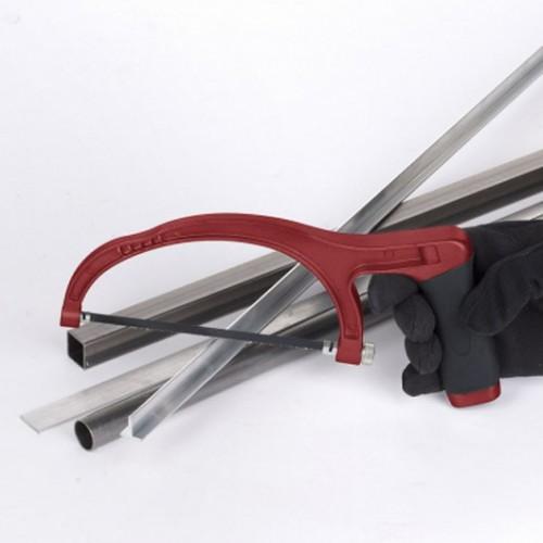 Pila na železo KRT804003 mini Kreator, 150mm