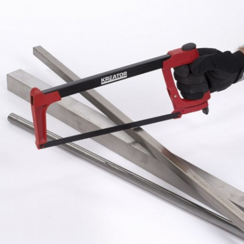 Pila na železo Basic KRT804007, 300mm