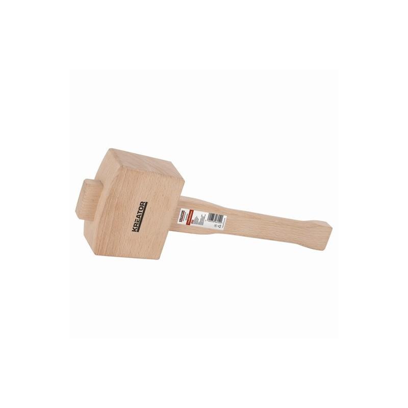 Palice dřevěná pro truhláře KRT905005 Kreator