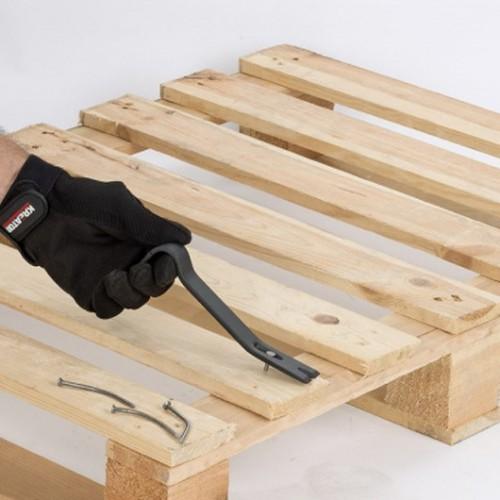 Vytahovač hřebíků KRT464001, 175mm