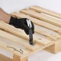 Vytahovač hřebíků KRT464002 Kreator, 375mm