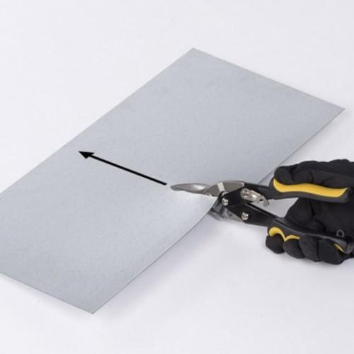 Nůžky na plech rovné KRT611101 Kreator, 250mm