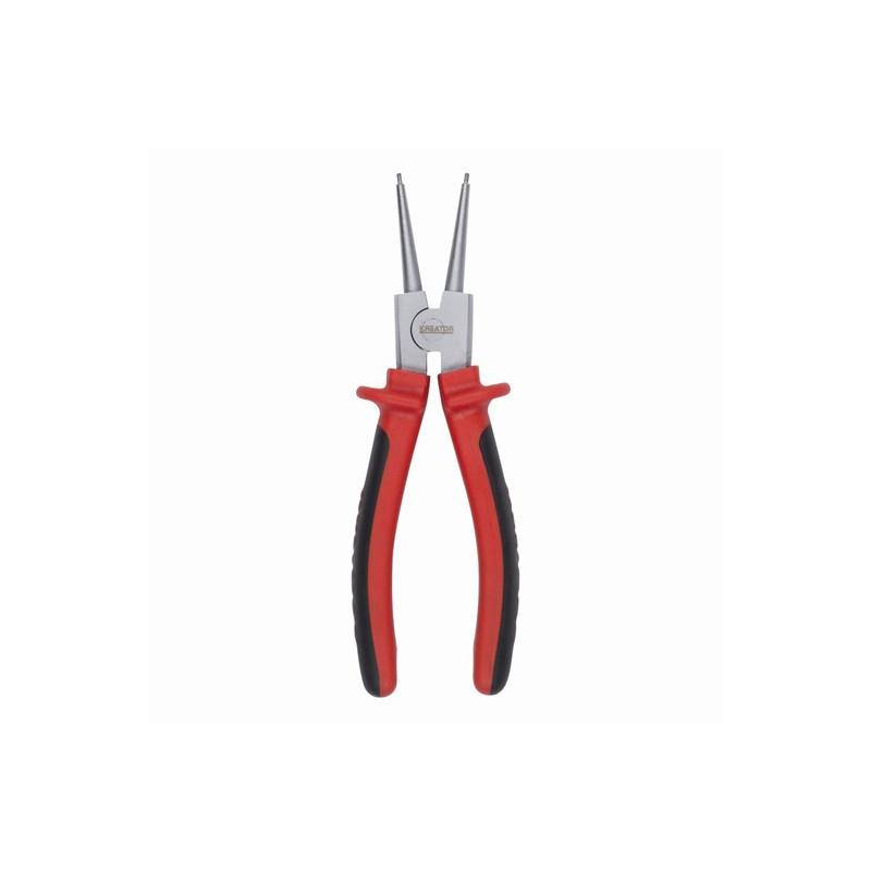 Kleště seger vnější KRT605104 Kreator, 175mm