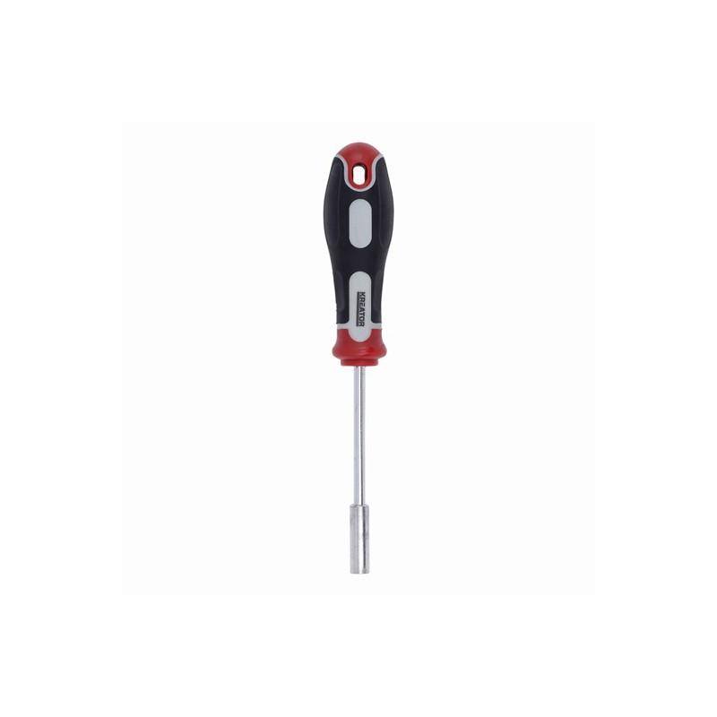 Magnetický držák bitů KRT407101 Kreator, 100mm