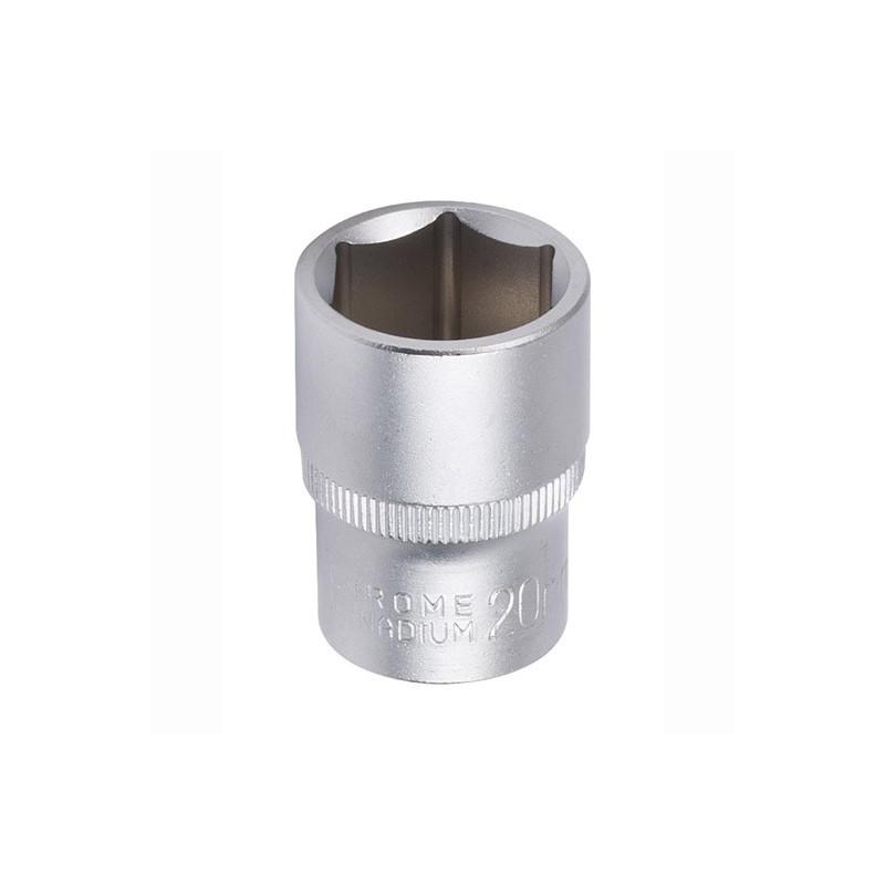 """Klíč nástrčný 1/2"""" KRT502010 Kreator, 19mm"""