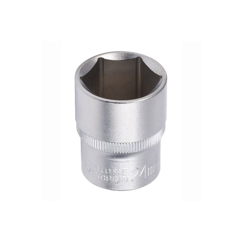 """Klíč nástrčný 1/2"""" KRT502012 Kreator, 21mm"""
