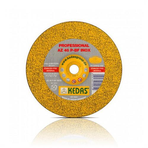 Řezací kotouč KD00162, 180 x 22,2 x 1,6mm