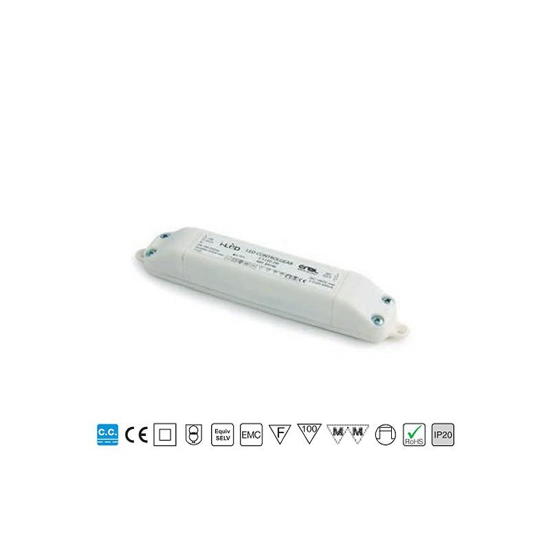 Napaječ 89145 pro LED 1W/350mA
