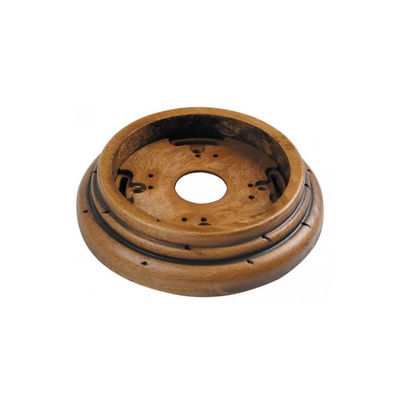 Dřevěný rámeček jednonásobný 30-801-21 Garby, staré dřevo