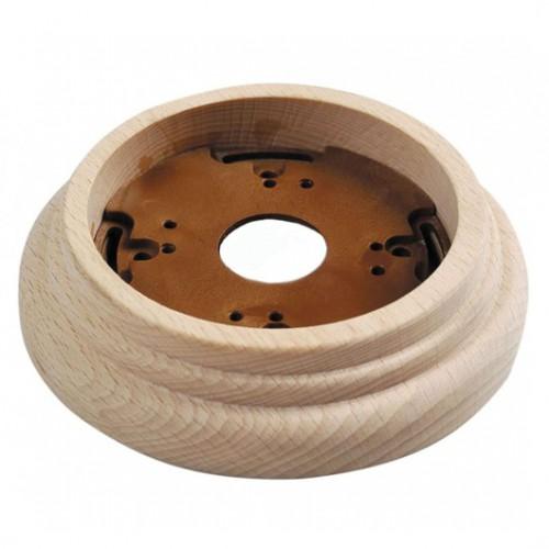 Dřevěný rámeček jednonásobný Garby, natural
