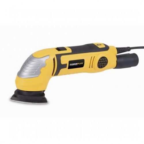 Bruska vibrační elektrická POWX0490