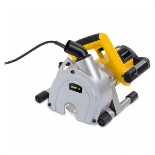 Fréza drážkovací elektrická POWX0650