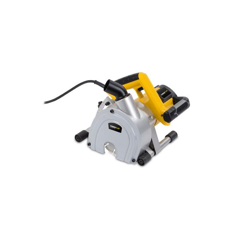 Fréza drážkovací elektrická POWX0650 Powerplus, 1800W