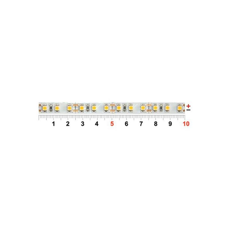 LED pásek FLB6-W, 8W/1m, studená bílá