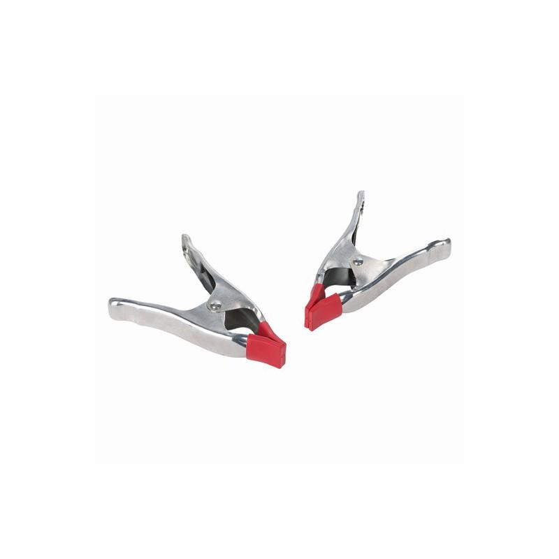 Svěrka pružinová KRT553002 Kreator, 170mm, 2 kusy