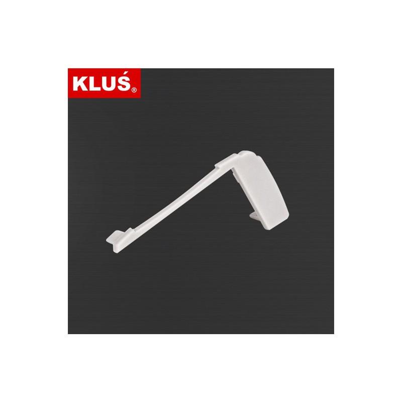 Záslepka pro profil STEKO KlusDesign, 24038 - levá