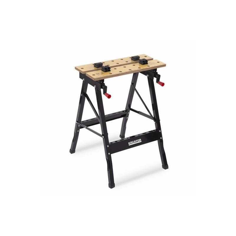 Stůl pracovní přenosný KRT672001 Kreator