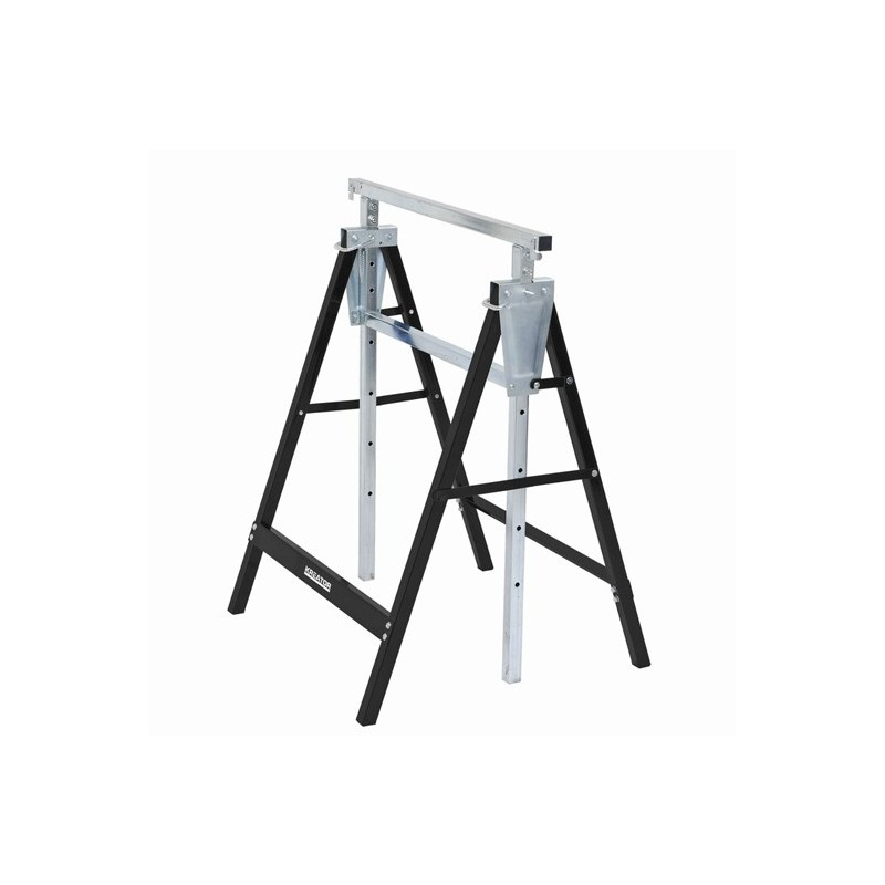 Podpěra stavební KRT671003 stavitelná Kreator, 180kg