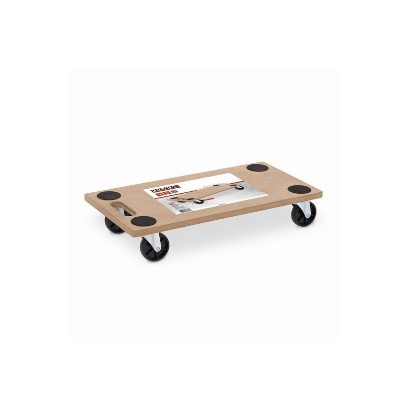 Vozík přepravní na nábytek KRT670001 Kreator, 200kg