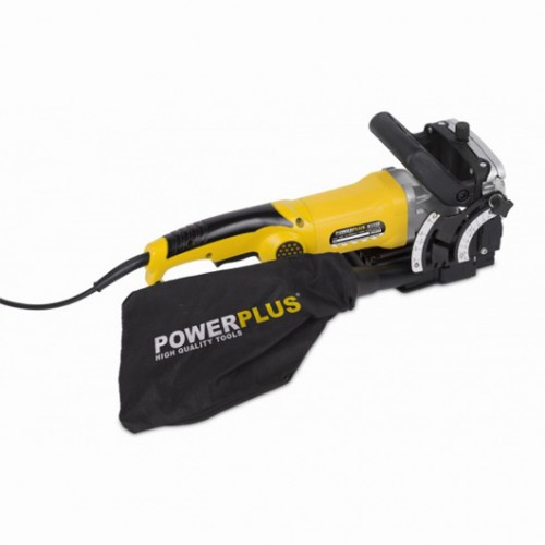 Fréza lamelovací elektrická POWX1310 Powerplus, 900W