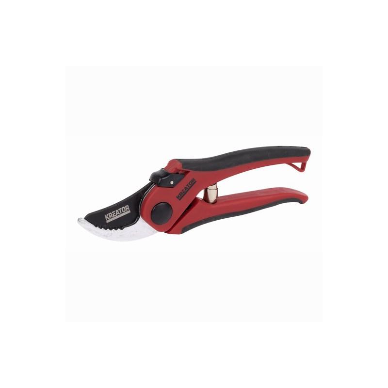Nůžky zahradnické boční KRTGR1001 Kreator, 205mm
