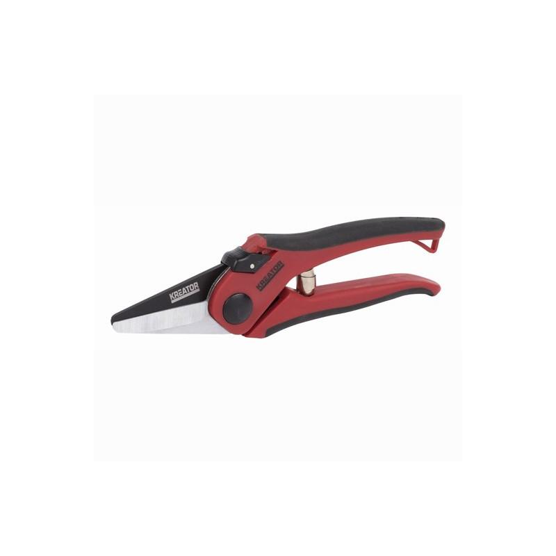 Nůžky zahradnické přímé KRTGR1003 Kreator, 205mm