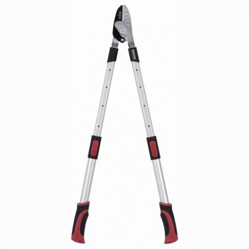 Nůžky na větve pákové teleskopické kovadlinkové SK5 KRTGR4014, 810mm