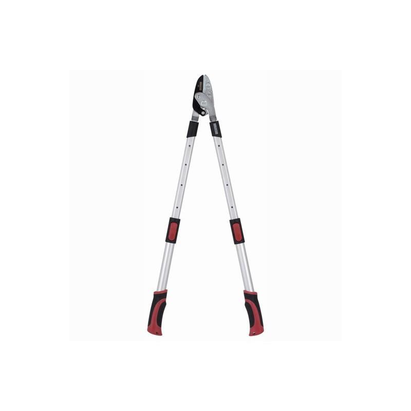 Nůžky na větve pákové teleskopické kovadlinkové KRTGR4014 Kreator, 810mm