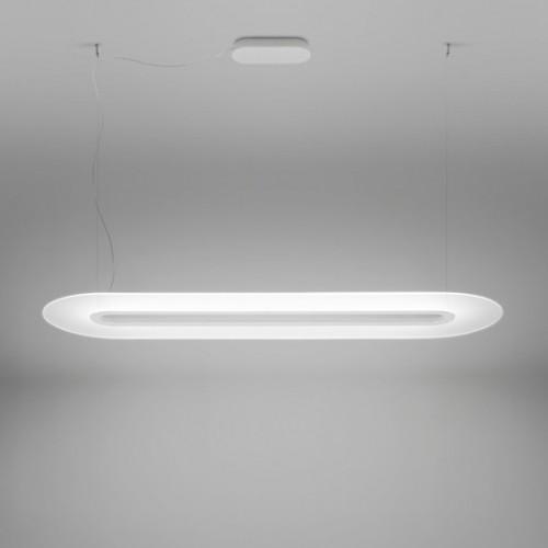 LED závěsné svítidlo Opti-Line P 8035, bílá