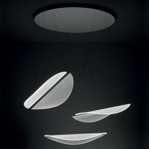 LED závěsné svítidlo 8168