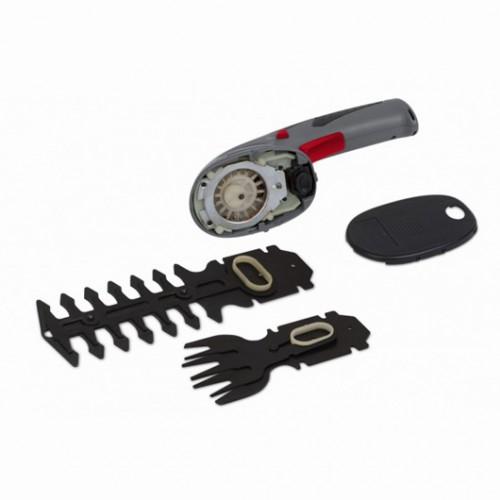 Plotostřih/zastřihávač trávníků akumulátorový POWEG4500, 7,2V