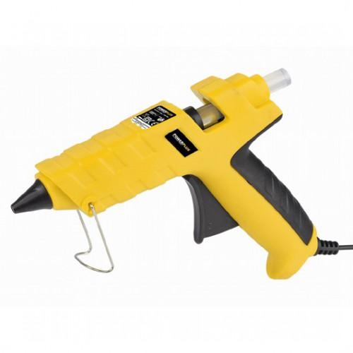 Pistole lepící elektrická POWX143