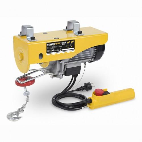 Zdvihací zařízení POWX901, 1000W