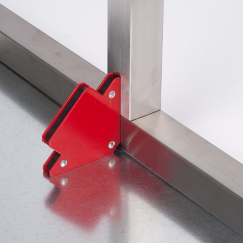 Úhlový magnet KRT552304 Kreator, 45°/90°/135°