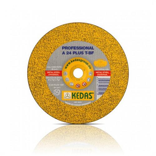 Řezací kotouč KDB0072, pr. 115mm