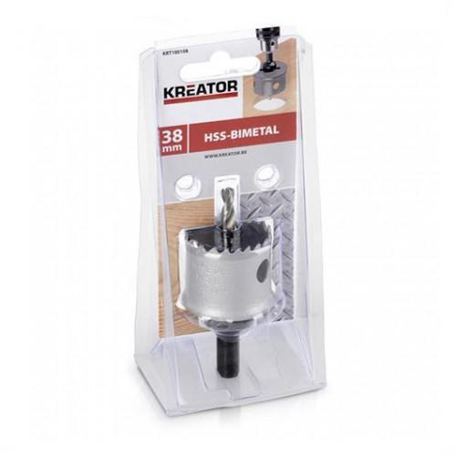 Pilová děrovka KRT100108