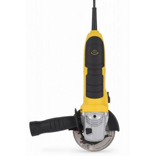 Bruska úhlová elektrická POWX0611 Powerplus, Ø 115mm, 900W