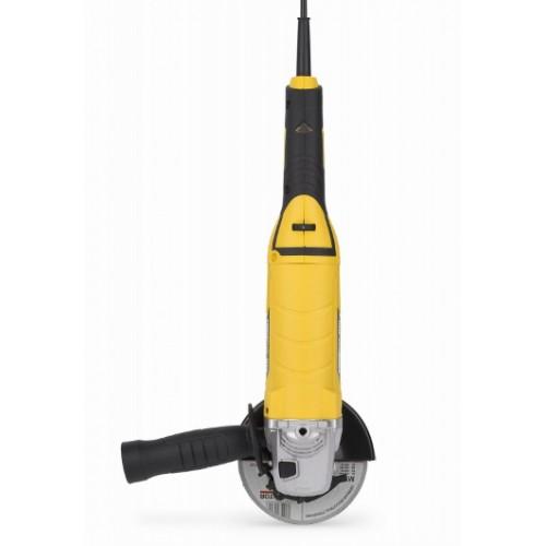 Bruska úhlová elektrická POWX0614 Powerplus, Ø 125mm, 1200W