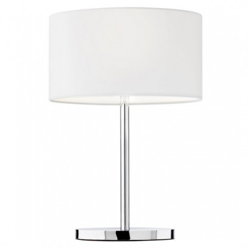 Stolní lampa moderní 01-680WH