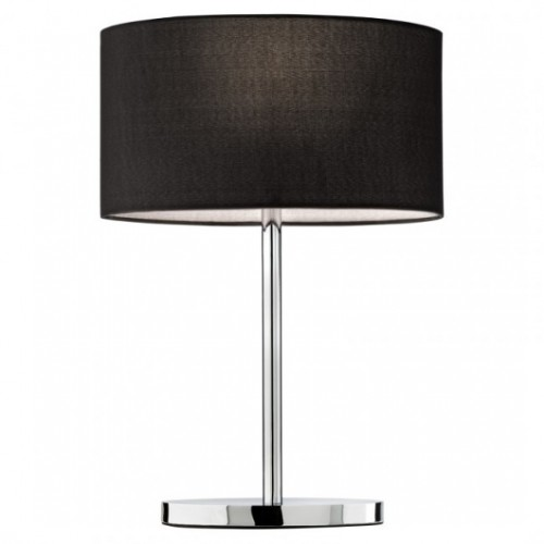 Stolní lampa 01-680BK