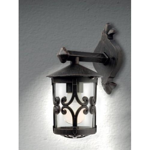 Nástěnné svítidlo exteriérové 9260
