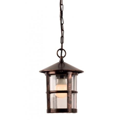 Závěsné svítidlo exteriérové 9841 klasické ze série Bari